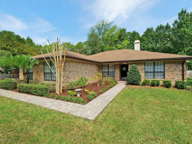 1819 St Lawrence Way, Jacksonville, FL 32223 (MLS #1007723) :: Military Realty