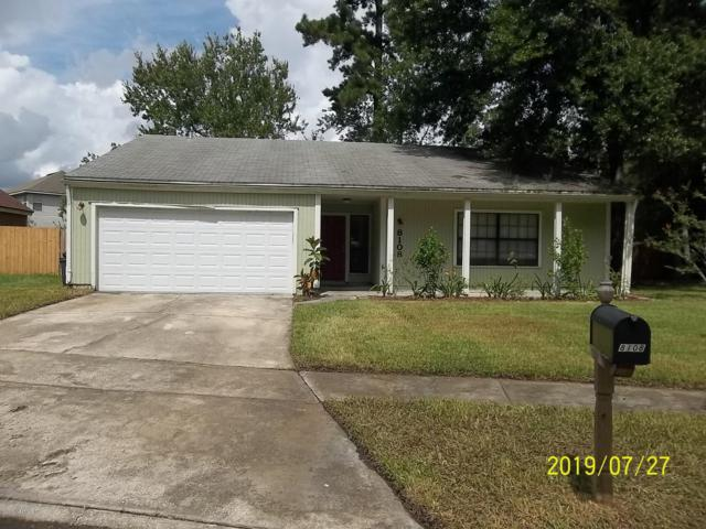 8108 Coralberry Ln W, Jacksonville, FL 32244 (MLS #1007775) :: Ancient City Real Estate