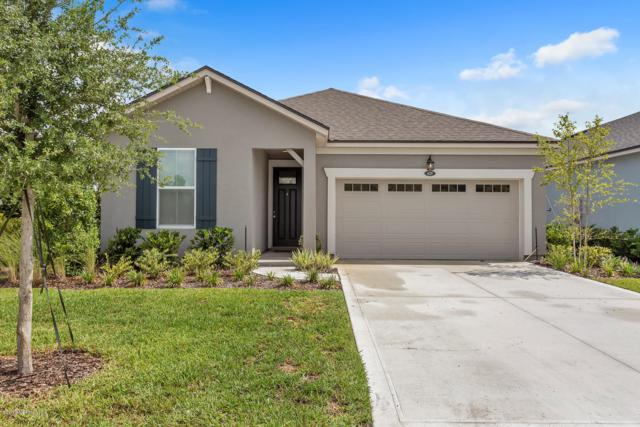 625 Kendall Crossing Dr, St Johns, FL 32259 (MLS #1007779) :: Robert Adams | Round Table Realty