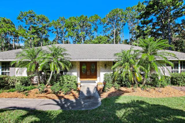 8140 Hollyridge Rd, Jacksonville, FL 32256 (MLS #1007802) :: The Hanley Home Team