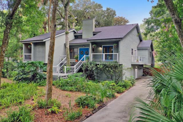 1908 Oak Cir, Atlantic Beach, FL 32233 (MLS #1007844) :: Ancient City Real Estate