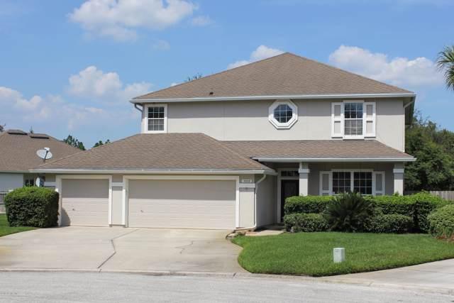 1032 Hanover Ln, Ponte Vedra, FL 32081 (MLS #1007861) :: Noah Bailey Group