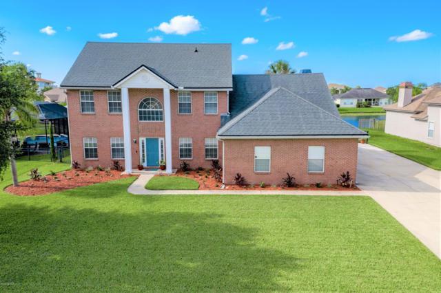 11277 Island Club Ln, Jacksonville, FL 32225 (MLS #1007879) :: Jacksonville Realty & Financial Services, Inc.