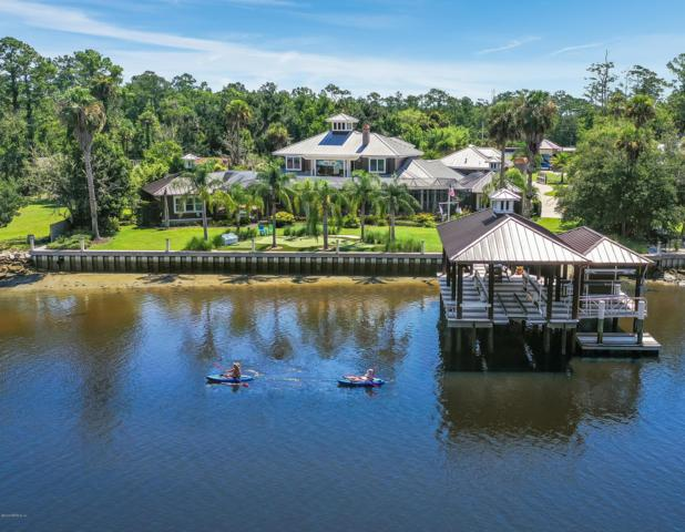 301 Roscoe Blvd, Ponte Vedra Beach, FL 32082 (MLS #1007907) :: CrossView Realty