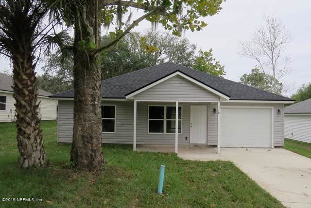 1518 Center St, GREEN COVE SPRINGS, FL 32043 (MLS #1007916) :: Berkshire Hathaway HomeServices Chaplin Williams Realty