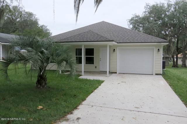 1524 Center St, GREEN COVE SPRINGS, FL 32043 (MLS #1007917) :: Berkshire Hathaway HomeServices Chaplin Williams Realty