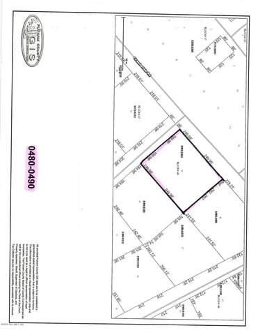 0 4TH St, Satsuma, FL 32189 (MLS #1007984) :: CrossView Realty