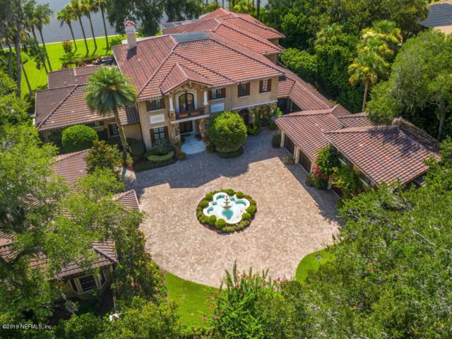 24733 Harbour View Dr, Ponte Vedra Beach, FL 32082 (MLS #1008139) :: The Hanley Home Team
