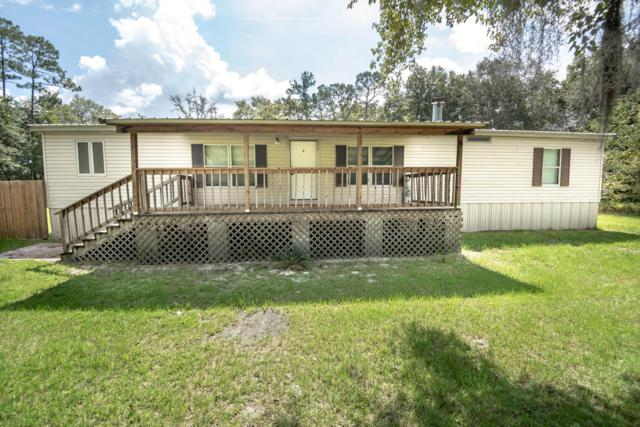18659 Cr 127, Glen St. Mary, FL 32040 (MLS #1008147) :: The Hanley Home Team