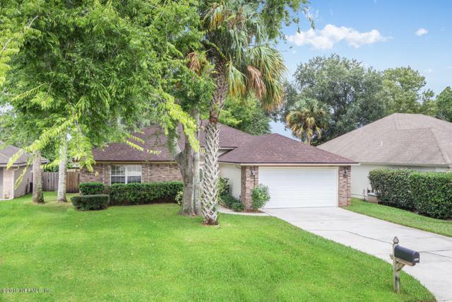 1261 Zephyr Way S, Jacksonville Beach, FL 32250 (MLS #1008148) :: Ancient City Real Estate