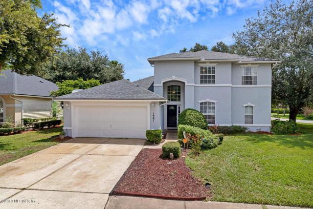 1981 Ibis Point Ln, Jacksonville, FL 32224 (MLS #1008425) :: Jacksonville Realty & Financial Services, Inc.