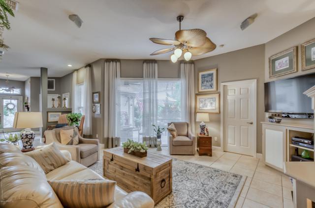 200 Cedar Ridge Cir, St Augustine, FL 32080 (MLS #1008444) :: The Hanley Home Team