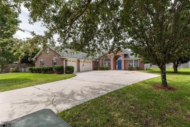 8389 Swanton Ln, Jacksonville, FL 32244 (MLS #1008509) :: Ancient City Real Estate