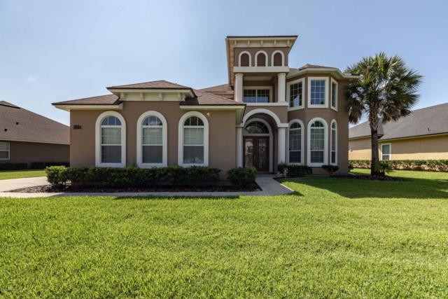 525 Saddlestone Dr, Jacksonville, FL 32259 (MLS #1008523) :: EXIT Real Estate Gallery