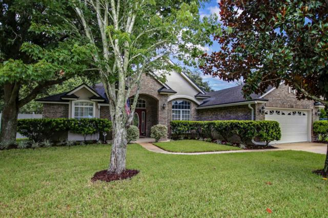 735 E Red House Branch Rd, St Augustine, FL 32084 (MLS #1008537) :: The Hanley Home Team