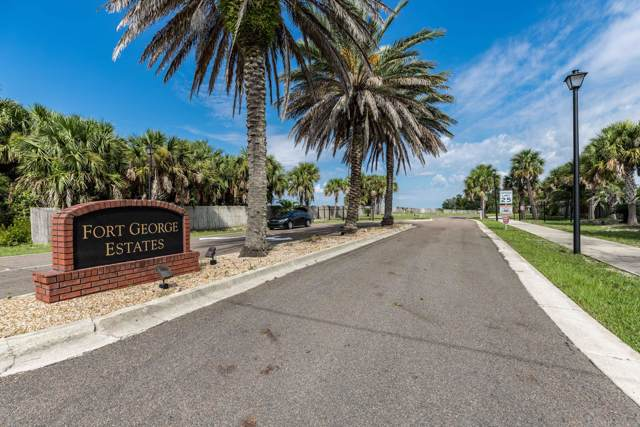 0 Woodsman Cove Ln, Jacksonville, FL 32226 (MLS #1008795) :: 97Park
