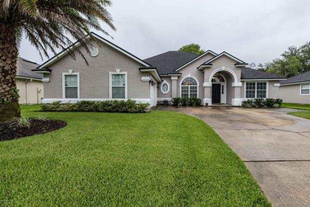 2700 Creek Ridge Dr, GREEN COVE SPRINGS, FL 32043 (MLS #1008928) :: The Hanley Home Team
