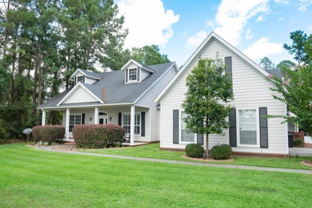 13867 County Road 23A N, Macclenny, FL 32063 (MLS #1008968) :: The Hanley Home Team
