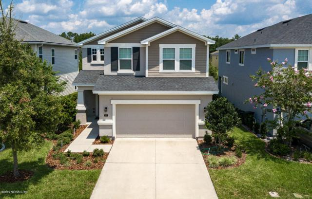 335 Sanctuary Dr, St Johns, FL 32259 (MLS #1009025) :: EXIT Real Estate Gallery