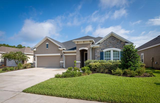 289 Stately Shoals Trl, Ponte Vedra, FL 32081 (MLS #1009079) :: The Hanley Home Team
