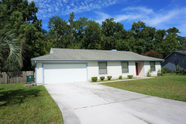 10138 Hawks Hollow Rd, Jacksonville, FL 32257 (MLS #1009085) :: The Hanley Home Team