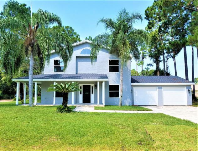 4084 Pine Run Cir, St Augustine, FL 32086 (MLS #1009104) :: Ancient City Real Estate