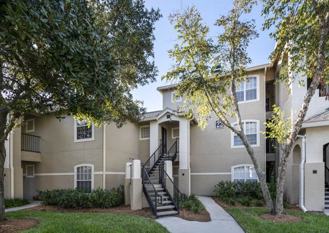 1655 The Greens Way #2223, Jacksonville Beach, FL 32250 (MLS #1009118) :: Noah Bailey Group