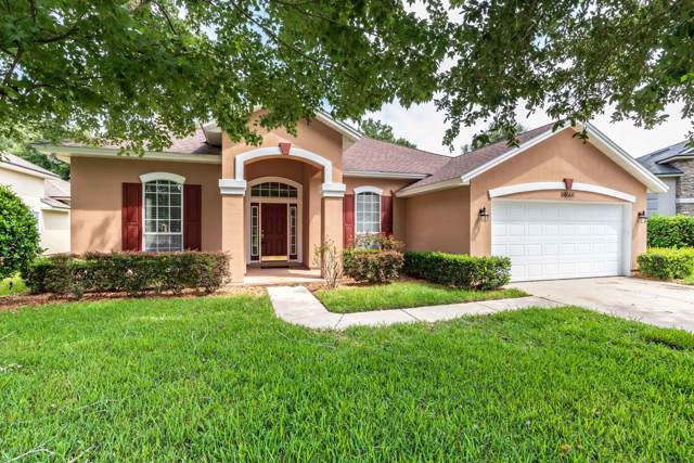 14601 E Zachary Dr, Jacksonville, FL 32218 (MLS #1009141) :: EXIT Real Estate Gallery
