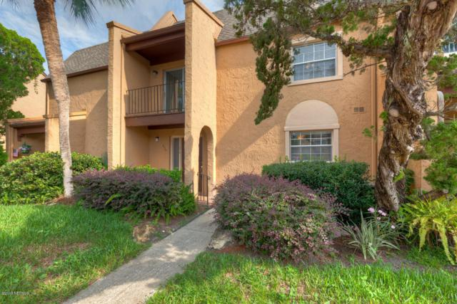376 Raleigh Rd #10, Jacksonville, FL 32225 (MLS #1009406) :: CrossView Realty