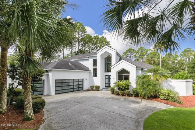 101 Heron Lake Way, Ponte Vedra Beach, FL 32082 (MLS #1009424) :: eXp Realty LLC | Kathleen Floryan