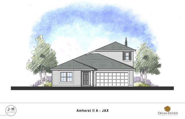 12476 Orchard Grove Dr, Jacksonville, FL 32218 (MLS #1009495) :: The Hanley Home Team