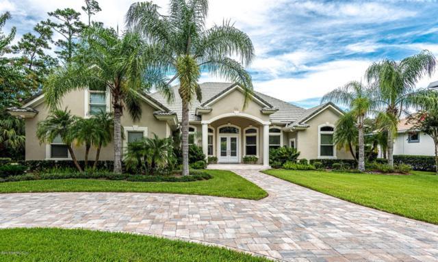 112 Broad Way, Ponte Vedra Beach, FL 32082 (MLS #1009519) :: The Hanley Home Team