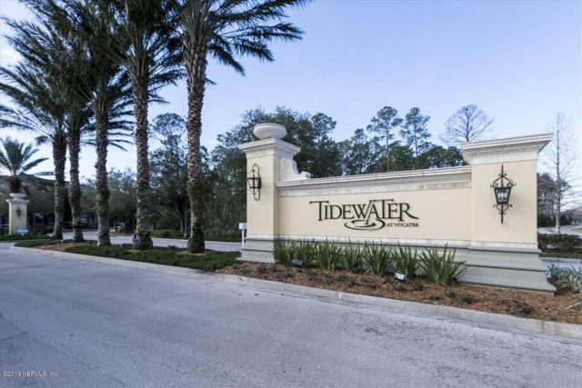115 Tidecrest Pkwy #3310, Ponte Vedra, FL 32081 (MLS #1009541) :: Ancient City Real Estate
