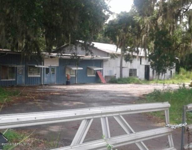 226 State Road 207, East Palatka, FL 32131 (MLS #1009658) :: EXIT Real Estate Gallery