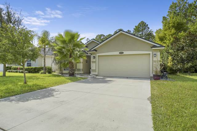 256 Timberwood Dr, St Augustine, FL 32084 (MLS #1009758) :: CrossView Realty
