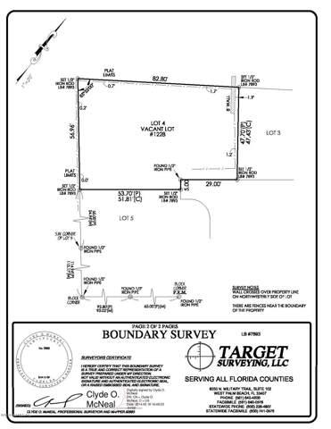 1224 Willow Ct, Jacksonville, FL 32205 (MLS #1009767) :: Berkshire Hathaway HomeServices Chaplin Williams Realty