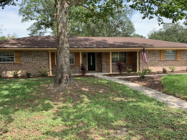 537 Furlong Cir, Orange Park, FL 32073 (MLS #1009825) :: Ancient City Real Estate