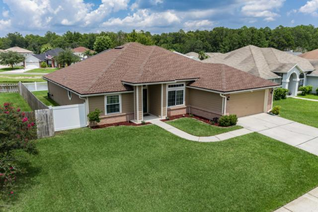 2552 Watermill Dr, Orange Park, FL 32073 (MLS #1009829) :: Ancient City Real Estate