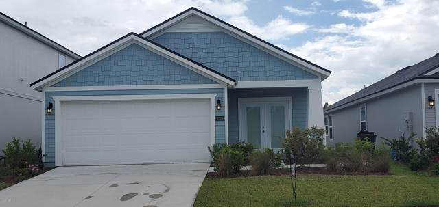 8226 Cape Fox Dr, Jacksonville, FL 32222 (MLS #1009859) :: The Every Corner Team