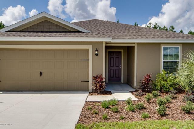 77602 Lumber Creek Blvd, Yulee, FL 32097 (MLS #1009943) :: The Hanley Home Team