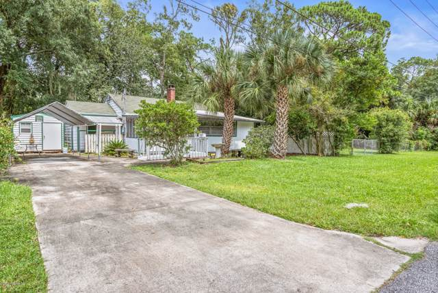 5345 Shirley Ave, Jacksonville, FL 32210 (MLS #1010059) :: CrossView Realty
