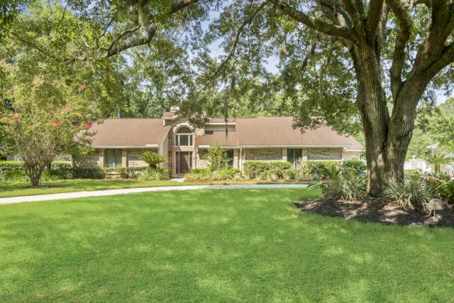 7969 Little Fox Ln, Jacksonville, FL 32256 (MLS #1010150) :: The Hanley Home Team