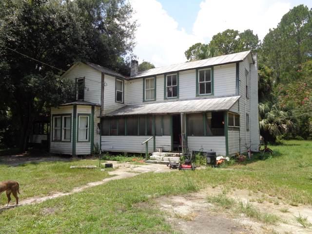 115 Kenwood Boat Ramp Rd, Interlachen, FL 32148 (MLS #1010209) :: Berkshire Hathaway HomeServices Chaplin Williams Realty
