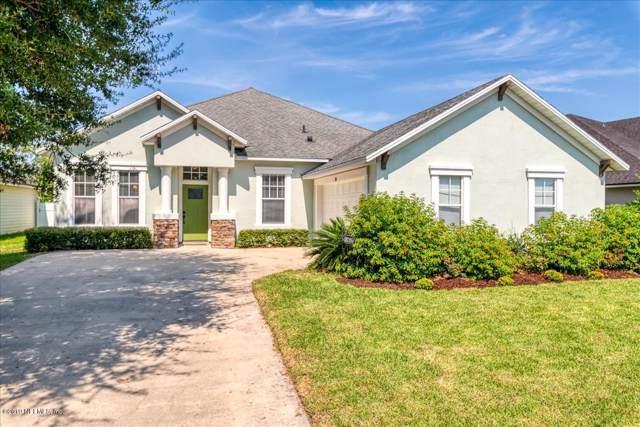 3039 Tower Oaks Dr, Orange Park, FL 32065 (MLS #1010235) :: The Hanley Home Team