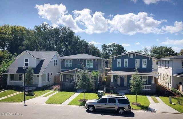 2872 Green St, Jacksonville, FL 32205 (MLS #1010237) :: Noah Bailey Group