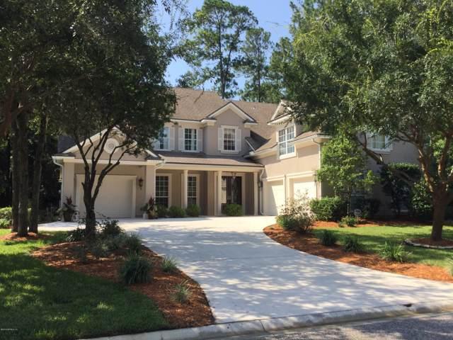 2407 Daniels Landing Dr, Fleming Island, FL 32003 (MLS #1010240) :: Berkshire Hathaway HomeServices Chaplin Williams Realty