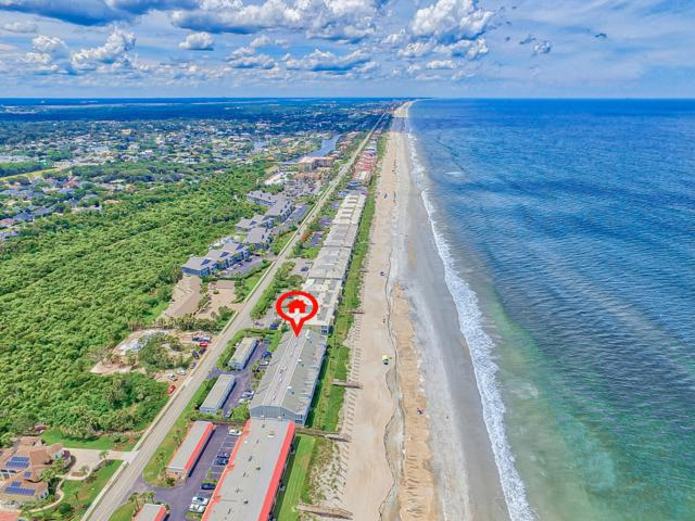 651 A Ponte Vedra Blvd 651-A, Ponte Vedra Beach, FL 32082 (MLS #1010289) :: Summit Realty Partners, LLC