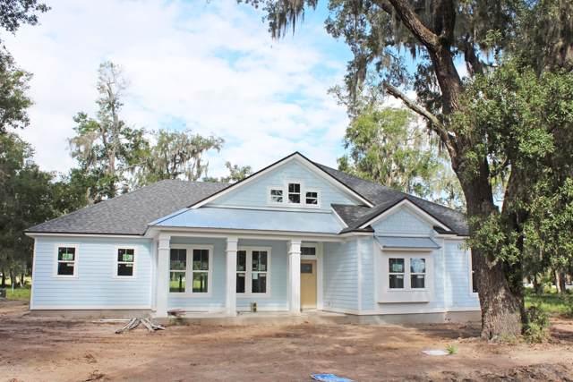 29103 Grandview Manor, Yulee, FL 32097 (MLS #1010325) :: EXIT Real Estate Gallery
