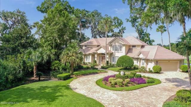 106 Regents Pl, Ponte Vedra Beach, FL 32082 (MLS #1010359) :: The Hanley Home Team