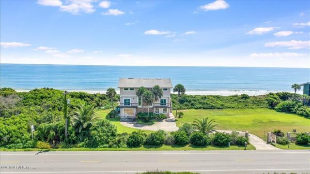2345 S Ponte Vedra Blvd, Ponte Vedra Beach, FL 32082 (MLS #1010398) :: CrossView Realty